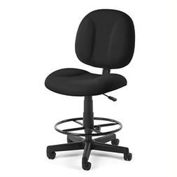 OFM 105-DK-805 Comfort Series Superchair with Drafting Kit