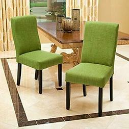 Christopher Knight Home 295184 Corbin Dining Chair , Green