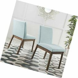 Christopher Knight Home 298986 Kwame Fabric Dining Chair , M