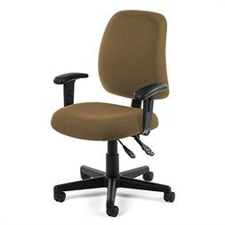 OFM 118-2-AA-806 Posture Series Task Chair with Arms