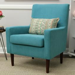 Accent Chair Comfy Arm Chairs For Living Room Home Office Be