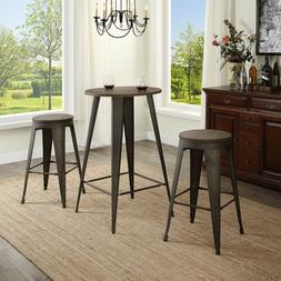 Bar Table Set Table Chairs Dining Set Coffee Table Kitchen L