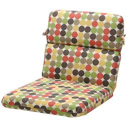 """CC Outdoor Living 40.5"""" Eco-Friendly Earthy Dot Rounded Outd"""