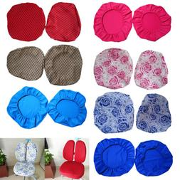 Chair Cover Slipcovers for Kids Desk Chair, swivel chair, co