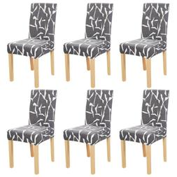 Chair Covers Stretch Spandex Furniture Protector Slipcovers