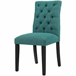 Modway Duchess Modern Elegant Button-Tufted Upholstered Fabr
