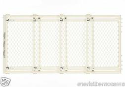 Baby Gates For Wide Openings Puppy Extra With Swing Door Sta