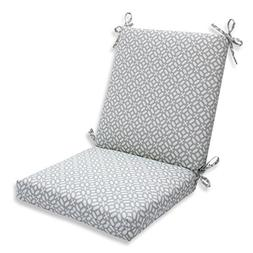 Pillow Perfect Outdoor/Indoor in The Frame Pebble Squared Co