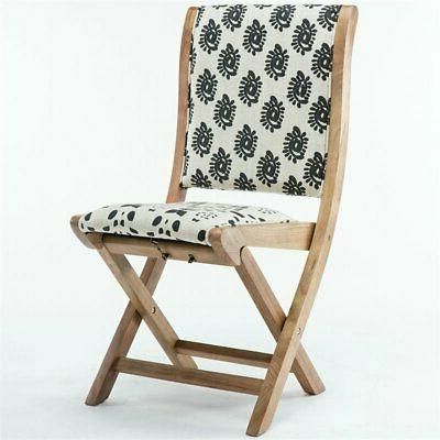 85007 misty folding dining chair