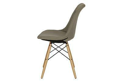DHP Albany Mid Century Chair,