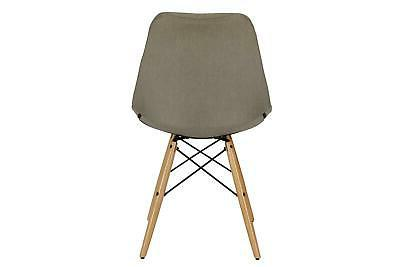 DHP Albany Dining Mid Chair, Multiple