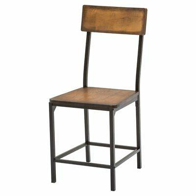 americano dining side chair set of 2