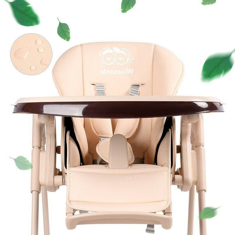 Baby Dining Folding Chair Dining Seat Child