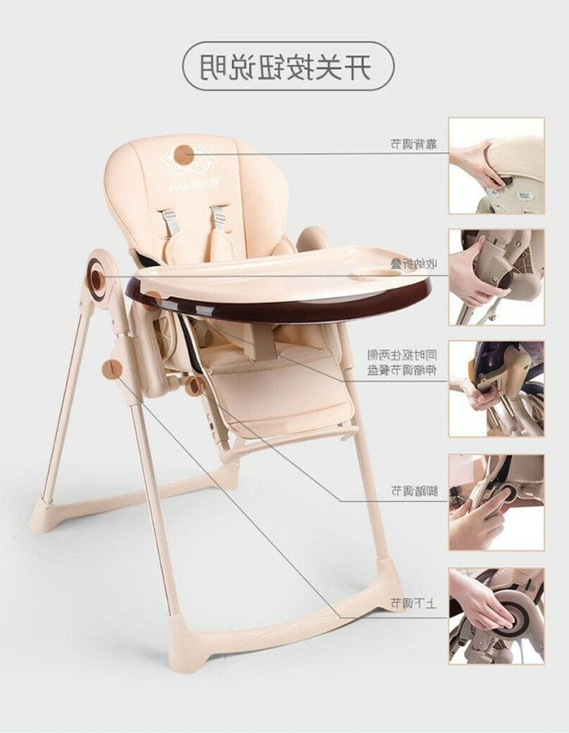 Baby Dining Dining Folding Chair Dining Seat Dining