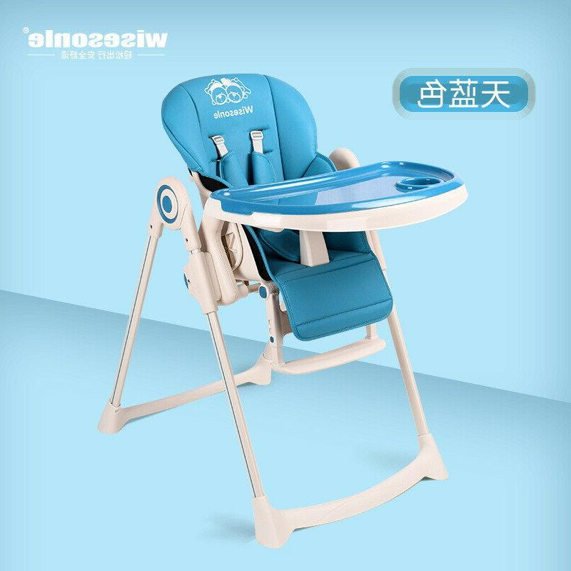 Baby Dining Folding Seat Child Dining Chair