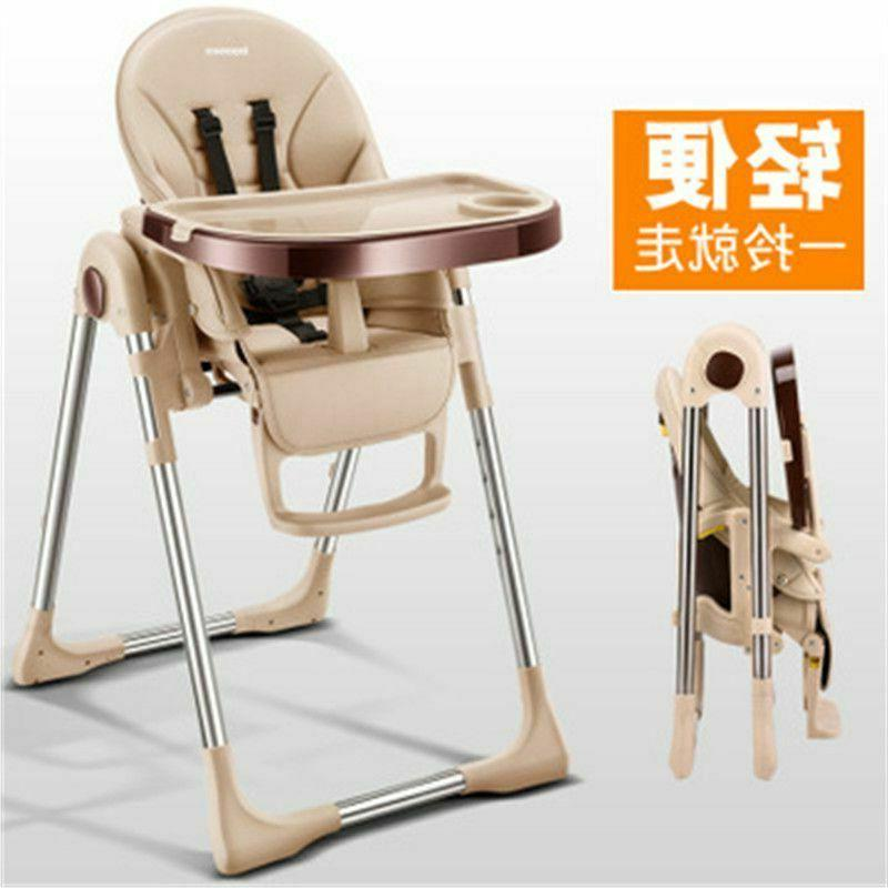 baby dining chair folding child kids baby