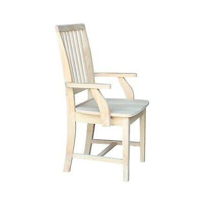 265A Chair with