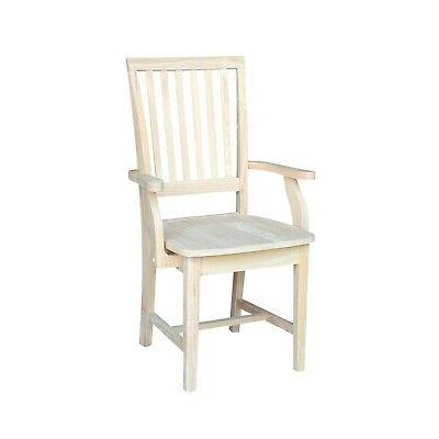 brand new 265a mission side chair
