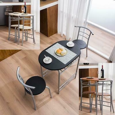 durable home kitchen 3 color dining set