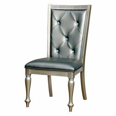 Furniture Contemporary Tufted