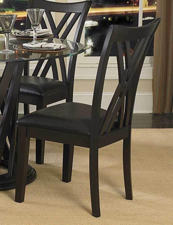 lacey side chair for dining room furniture