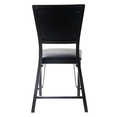 Set Folding Chairs Home Furniture Portable