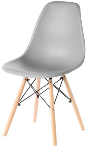 Mid-Century Modern Style DSW with Legs