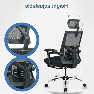 """Office Chair Recliner Computer """" Dining"""