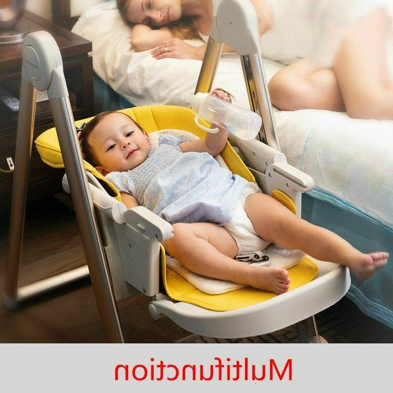 Pyramid-shaped Baby Children Eating Multi-function Folding New
