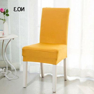 Removable Floral Chair Cover Polyester Seat Cover Decor