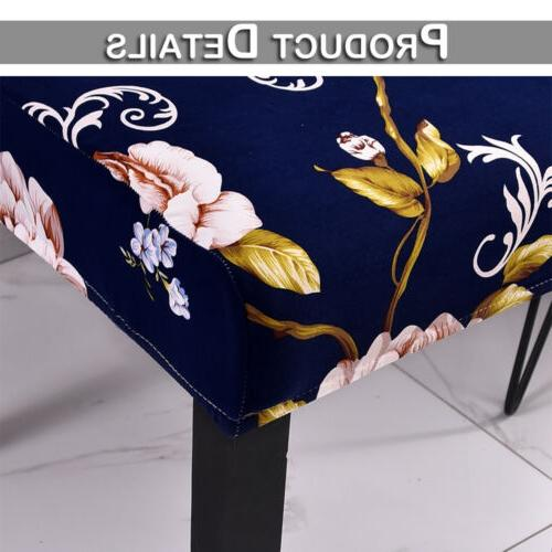 Spandex Dining Chair Covers Home Decor Seat