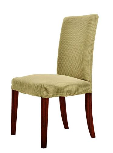 Spandex Banquet Chair Party Dining Room Seat Cover