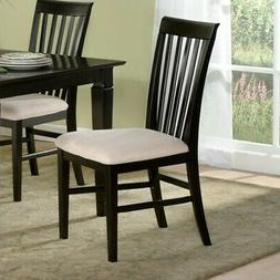 Atlantic Furniture Mission  Dining Chair in Espresso