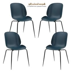 Modern Kitchen Beetle Dining Chair Furniture for Dining Room