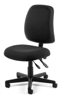 Posture Task Chair Taupe - OFM 118-2 -TAUPE