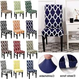 Removable Stretch for Kitchen Home Dining Wedding Decor Shor