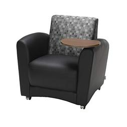 OFM Social Seating Guest Chair with Single Tablet