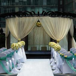 US Chair Covers for Dining Room Flat Arched Party Wedding Ba